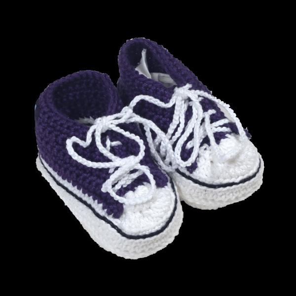 SPORTIES für die Kleinsten violett