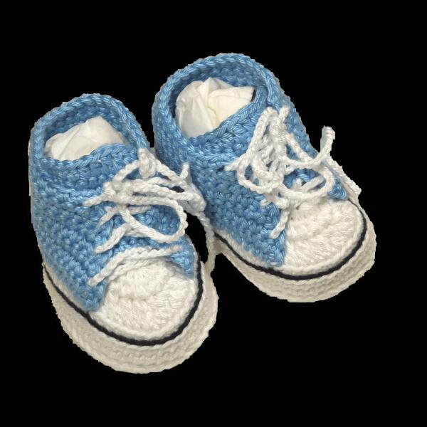 SPORTIES für die Kleinsten zartblau